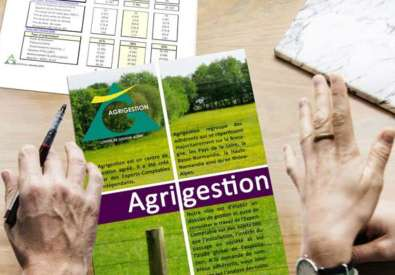 Agrigestion