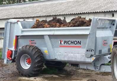 Pichon Industrie
