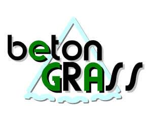 Béton Grass